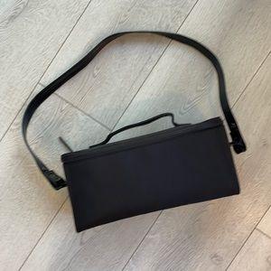 Mac Cosmetics Travel Bag Black with Mirror
